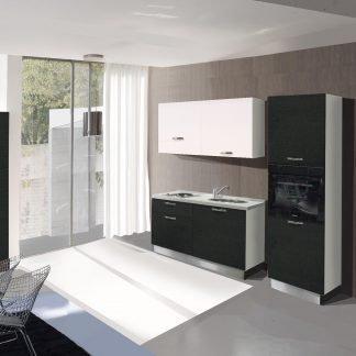 cucina da 120 cm