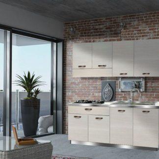 Cucina da 160 cm Eco
