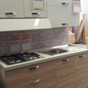 Cucina 160 cm Native